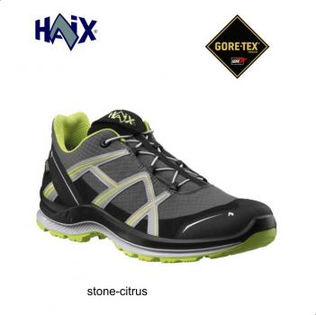 HAIX Black Eagle Adventure 2.1 GTX stone-citrus