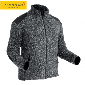 Pfanner Grizzly Jacke Strickjacke